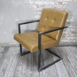 Кресла в стиле лофт