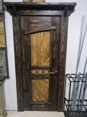 Дверь дв-01