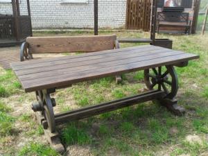 Стол на колесах СТ-06