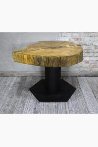 Дубовый столик