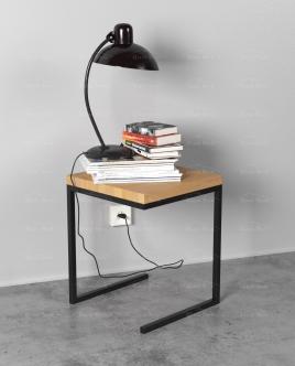 Стол Loft ПС-3 20х20