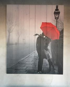 """Картина """"Зонт"""""""