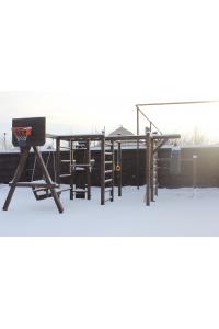 Спортивный комплекс СК-04