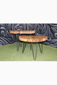 Два стола дуб